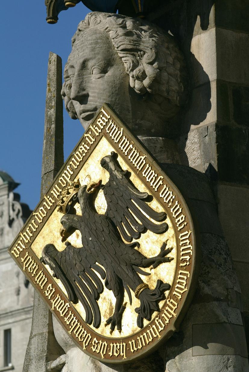 Roland-Statue; Quelle: protze + theiling