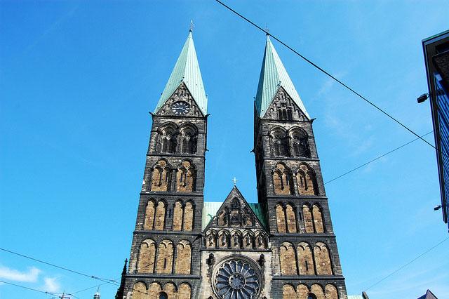 Der Bremer Dom