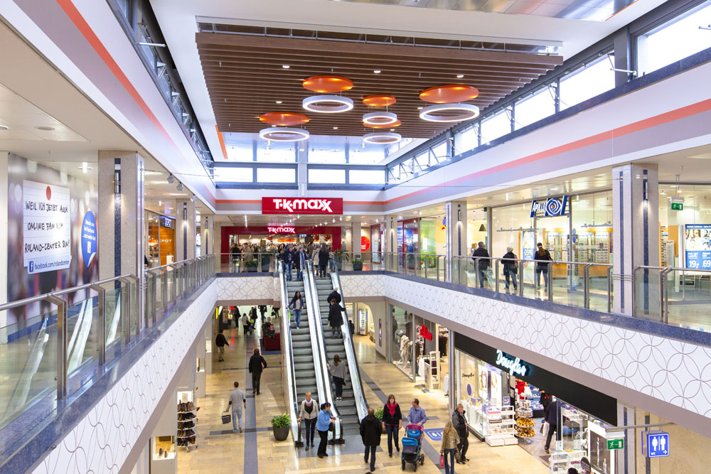 Shopping Bremen