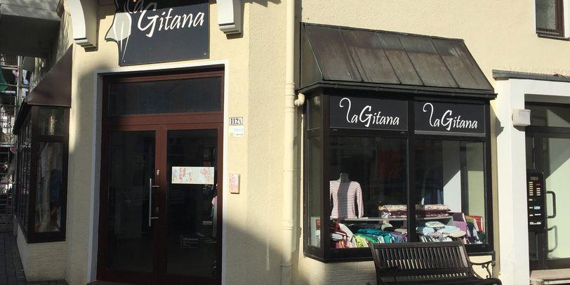 Außenansicht La Gitana.