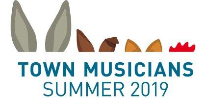 Town Musicians Summer Keyvisual