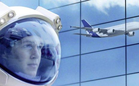 Luft- und Raumfahrt in Bremen (Quelle: ´WFB Wirtschaftsförderung Bremen GmbH)