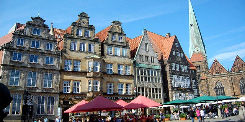 Dirne aus Bremen, Stadtgemeinde