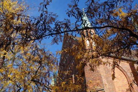 Propstei St. Johann im Schnoor