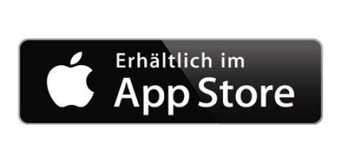 Logo zum Apple AppStore