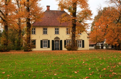 Haus Riensberg