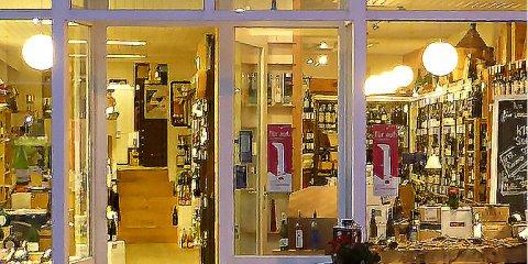 Weinhandel Fedelhören